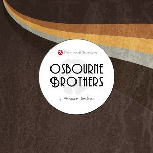 The Osborne Brothers 歌手頭像