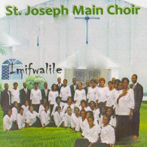 St. Joseph Main Choir 歌手頭像