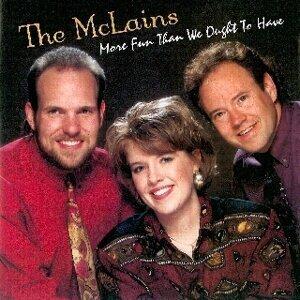 The McLains 歌手頭像