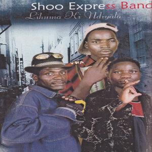Shoo Express Band 歌手頭像