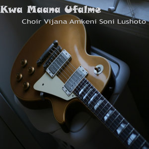 Choir Vijana Amkeni Soni Lushoto 歌手頭像