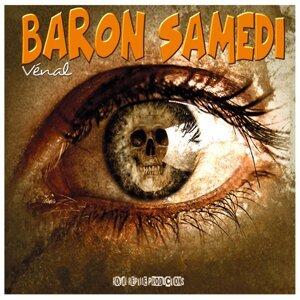 Baron Samedi 歌手頭像