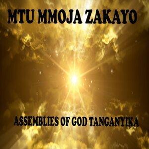 Assembles Of God Tanganyika 歌手頭像