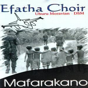 Efatha Choir Uhuru Moravian DSM 歌手頭像