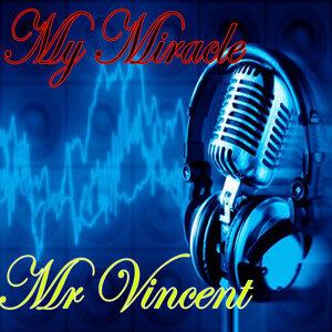 Mr Vincent 歌手頭像