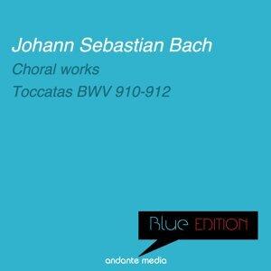 Christiane Jaccottet, Rolf Schweizer, Bachorchester Pforzheim 歌手頭像