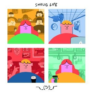 Shrug Life 歌手頭像