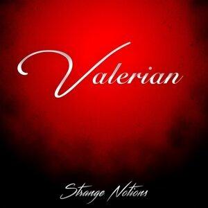 Valerian 歌手頭像