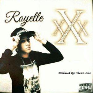 Royelle 歌手頭像