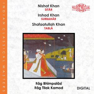 Nishat Khan, Irshad Khan, Shafaatullah Khan 歌手頭像