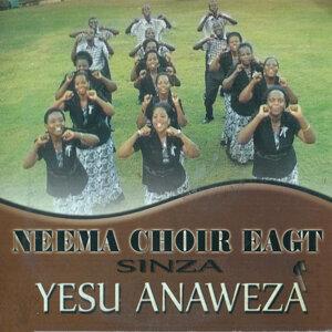 Neema Choir EAGT Sinza 歌手頭像