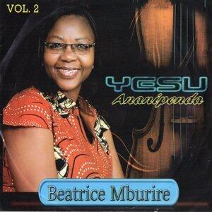 Beatrice Mburire 歌手頭像