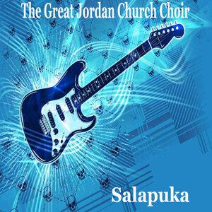 The Great Jordan Church Choir 歌手頭像