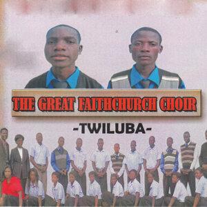The Great Faith Church Choir 歌手頭像
