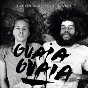 Guaia Guaia 歌手頭像