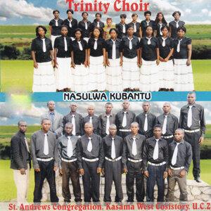 Trinity Choir St. Andrews Congregation Kasama West Consistory U.C.Z 歌手頭像