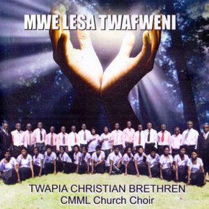 Twapia Christian Brethren CMML Church Choir 歌手頭像