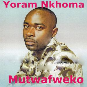 Yoram Nkhoma 歌手頭像