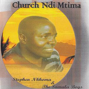 Stephen Nkhoma, the Samalas Boys 歌手頭像