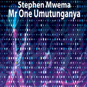 Stephen Mwema 歌手頭像
