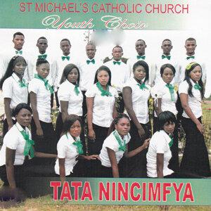 St Michael's Catholic Church Youth Choir 歌手頭像