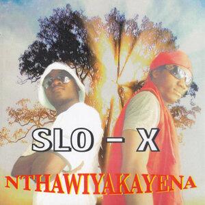 Slo X 歌手頭像