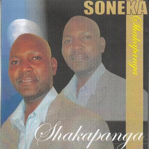 Soneka 歌手頭像