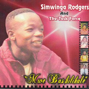 Simwinga Rodgers, The Task Force 歌手頭像