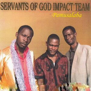 Servants Of God Impact Team 歌手頭像