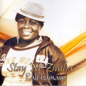 Stay M Zimba 歌手頭像