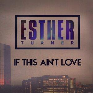 Esther Turner 歌手頭像