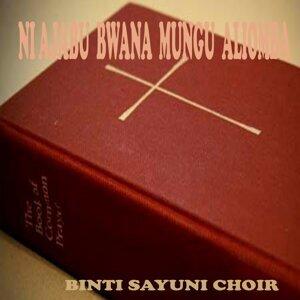 Binti Sayuni Choir 歌手頭像
