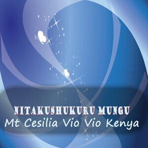 Mt Cesilia Vio Vio Kenya 歌手頭像