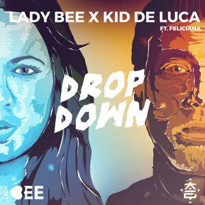 Lady Bee X Kid De Luca, Feliciana 歌手頭像