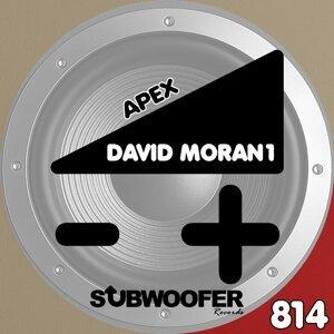 David Moran1 歌手頭像