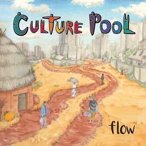 Culture Pool 歌手頭像