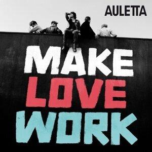 Auletta 歌手頭像