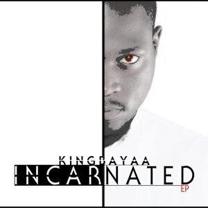 King Bayaa 歌手頭像