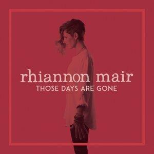 Rhiannon Mair 歌手頭像