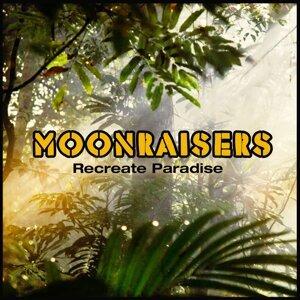 Moonraisers 歌手頭像