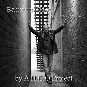 A H G O Project 歌手頭像
