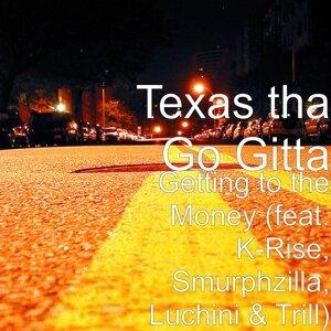 Texas tha Go Gitta 歌手頭像