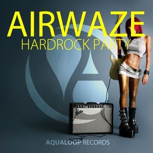 Airwaze 歌手頭像