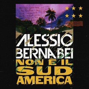 Alessio Bernabei 歌手頭像