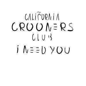 California Crooners Club 歌手頭像