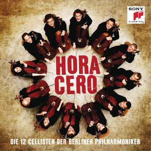 Die 12 Cellisten der Berliner Philharmoniker (柏林愛樂十二把大提琴) 歌手頭像
