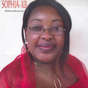 Sophia KB 歌手頭像