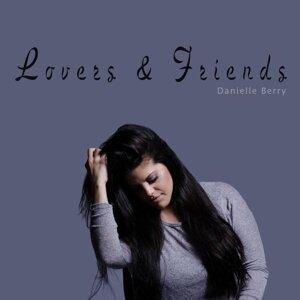 Danielle Berry 歌手頭像