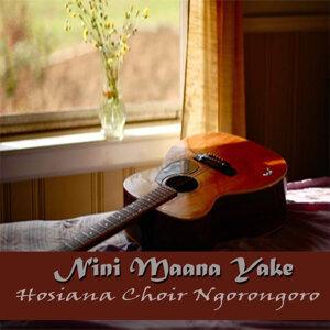 Hosiana Choir Ngorongoro 歌手頭像
