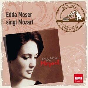Edda Moser/Wolfgang Sawallisch 歌手頭像